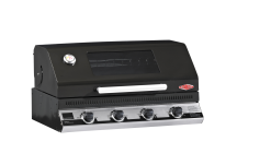 Beefeater Discovery 1100E Series??4 Burner BUILT IN BBQ (Barbecue Only)