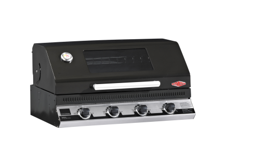 Beefeater Discovery 1100E Series4 Burner BUILT IN BBQ (Barbecue Only) 1 | Avant Garden