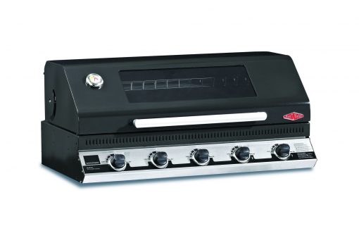 Beefeater Discovery 1100E Series 5 Burner BUILT IN BBQ 1 | Avant Garden