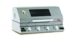 Beefeater Discovery 1100S Series 4 Burner BUILT IN BBQ (Barbecue Only) 1 | Avant Garden