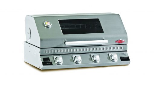 Beefeater Discovery 1100S Series 4 Burner BUILT IN BBQ (Barbecue Only) 1