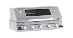 Beefeater Discovery 1100S Series??5 Burner BUILT IN BBQ (Barbecue Only)