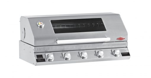 Beefeater Discovery 1100S Series5 Burner BUILT IN BBQ (Barbecue Only) 1 | Avant Garden
