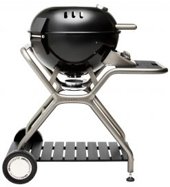 Outdoorchef Ascona 570 G Gas Barbecue Black 1 | Avant Garden