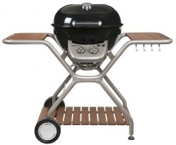 Outdoorchef Montreux Gas Barbecue 570G Black
