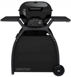 OutdoorChef CompactChef Trolley Gas Barbecue P 480 G 2 | Avant Garden