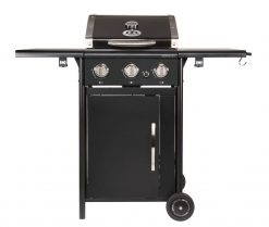 OutdoorChef Australia Trolley Cabinet Gas Barbecue 315G