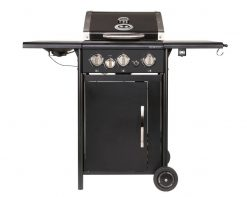 Outdoorchef Australia Trolley Cabinet Gas Barbecue 325G