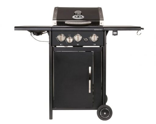 18 131 35 OutdoorChef Gas Barbecue Australia 325 G Trolley Cabinet