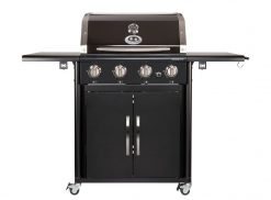 Outdoorchef Australia Trolley Cabinet Gas Barbecue 415G