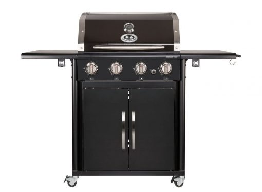 18 131 37 OutdoorChef Australia 415 G Gas Barbecue Trolley Cabinet 1 | Avant Garden