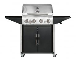 18 131 41 OutdoorChef Australia Trolley Cabinet Gas Barbecue 455G 1 | Avant Garden
