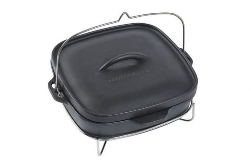 Cooking-Pot-Top-10-OutdoorChef-Barbecue-Accessories