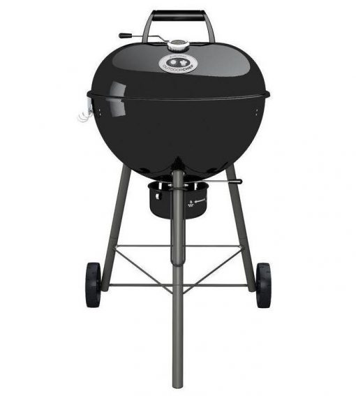 18 400 02 Outdoorchef Chelsea 570 C Charcoal Barbecue Grill