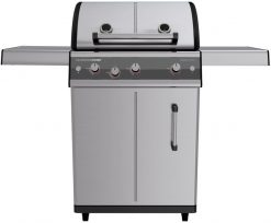 OutdoorChef S325G DualChef Trolley Cabinet Gas Barbecue 1 | Avant Garden