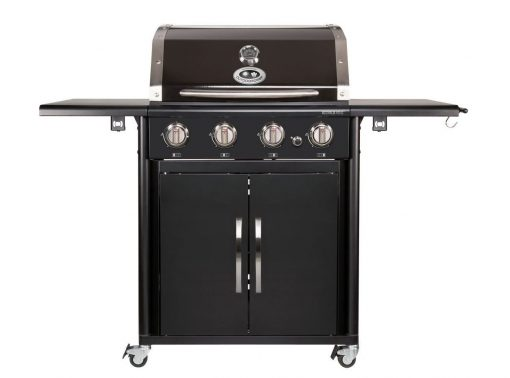 18 700 06 OutdoorChef 415G Gas Barbecue DualChef Trolley Cabinet 1 | Avant Garden