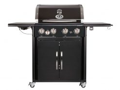 Outdoorchef Dualchef Trolley Cabinet Gas Barbecue 425G
