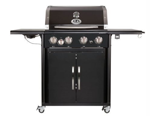18 700 08 OutdoorChef 425G Gas Barbecue DualChef Trolley Cabinet Barbecue 1 | Avant Garden
