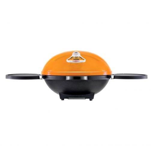 Beefeater Gas Barbecue Bugg Series Compact Wall Mounted Gas BBQ Only Amber 1