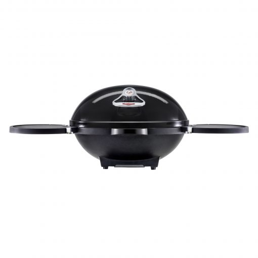 Beefeater Gas Barbecue Bugg Series Compact Wall Mounted Gas BBQ Only Black 1