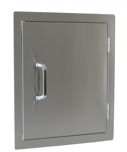 BDS23140 Beefeater Stainless Steel Built In Single Door 1 | Avant Garden