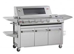 BeefEater Barbecue BS30060 Signature SL4000 6 Burner Mobile 1 | Avant Garden Guernsey