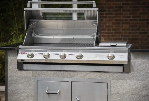 BeefEater Barbecue Signature BS31550 Built In Situ 1 | Avant Garden