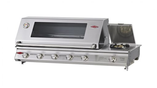 BeefEater Barbecue Signature BS31560 Built In Open | Avant Garden Guernsey