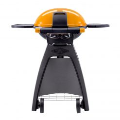 Beefeater Gas Barbecue Bugg Series BBQ & Trolley Amber