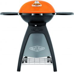 Beefeater Gas Barbecue BUGG Amber BB49224 Series BBQ & Trolley Amber 1 | Avant Garden