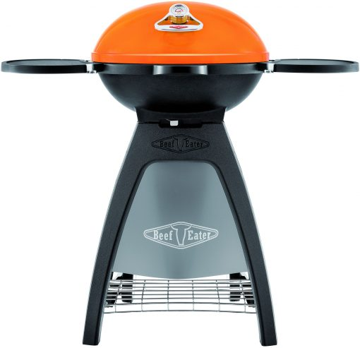Beefeater Gas Barbecue BUGG  Series BBQ & Trolley Amber 1 | Avant Garden