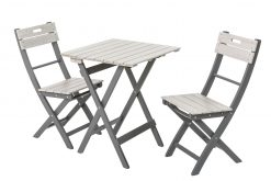 89006 89007 English Garden Range Bistro Set Grey 1 Avant Garden Guernsey