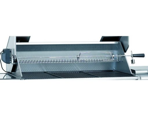 BD93523 Beefeater Accessories Barbecue 3 Burner Rotisserie 1 | Avant Garden
