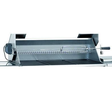 Beefeater BD93524 Accessories Barbecue 4 Burner Rotisserie 1 | Avant Garden