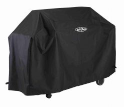 Beefeater 94465 Gas Barbecue Premium 5 Burner Trolley Cover 1 | Avant Garden