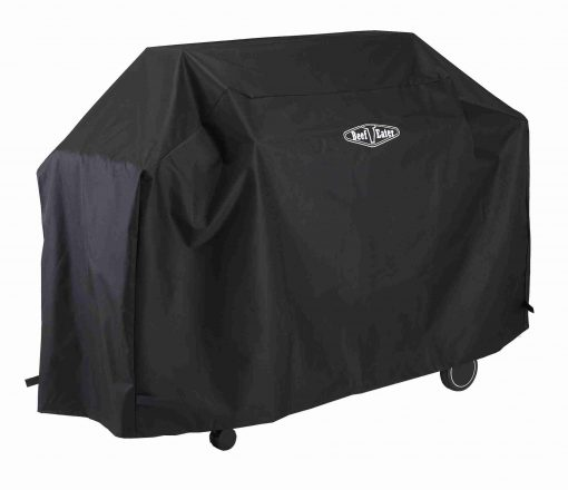 94465 Beefeater Gas Barbecue Premium 5 Burner Trolley Cover 1 | Avant Garden
