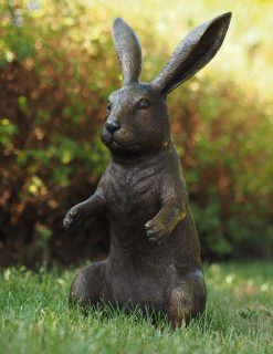 Bronze Rabbit Top 10 Easter Gifts