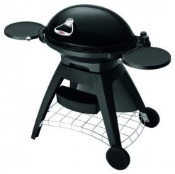 Beefeater Gas Barbecue Bigg Bugg Series BBQ & Trolley Black