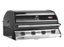 Beefeater Discovery 1000R Series 4 Burner BUILT IN BBQ (Barbecue Only)