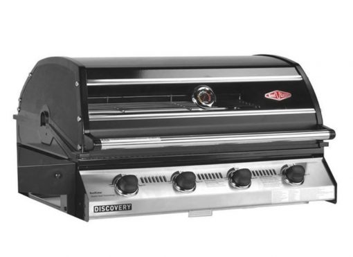 BD18642 Beefeater Discovery 1000R Series 4 Burner BUILT IN GAS BBQ 1 Avant Garden Guernsey