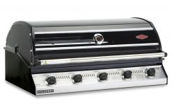 Beefeater Discovery 1000R Series 5 Burner BUILT IN BBQ (Barbecue Only)