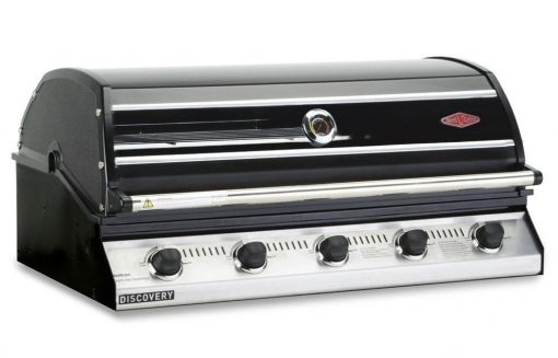 BD18652 Beefeater Discovery 1000R Series 5 Burner BUILT IN BBQ 1 Avant Garden Guernsey