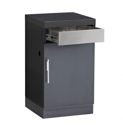 BD77022 Beefeater Discovery 1100E Series Outdoor Kitchen Drawer Cupboard 1 | Avant Garden
