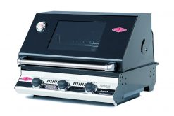 BS19932 Beefeater Signature Gas Barbecue S3000E Series BUILT IN BBQ Only 3 Burner 1 | Avant Garden