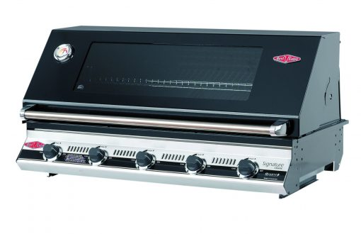 BS19952 BeefEater Signature Black S3000E Series Built In 5 Burner Gas BBQ 1 | Avant Garden