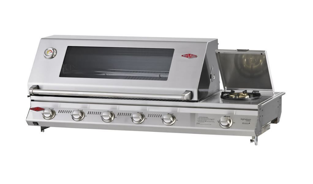 BeefEater SL4000s Series