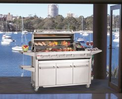 BeefEater & OutdoorChef Gas Barbecues