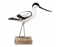 D287 Archipelago Bird Avocet Walking | Avant Garden