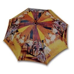 Umbrella Degas Ballet