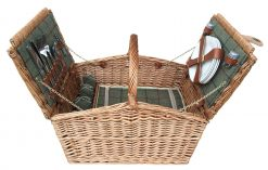 FH071 Cranbrook Picnic Hamper Four Person 1 | Avant Garden
